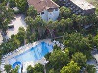 Отель Belpoint Beach Hotel 4* (Белпоинт Бич Отель 4*)