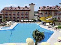 Отель Orfeus Park Hotel 4* (Орфеус Парк Отель 4*)