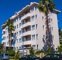Фото отеля Sun Beach Hotel 3* (Сан Бич Отель 3*)