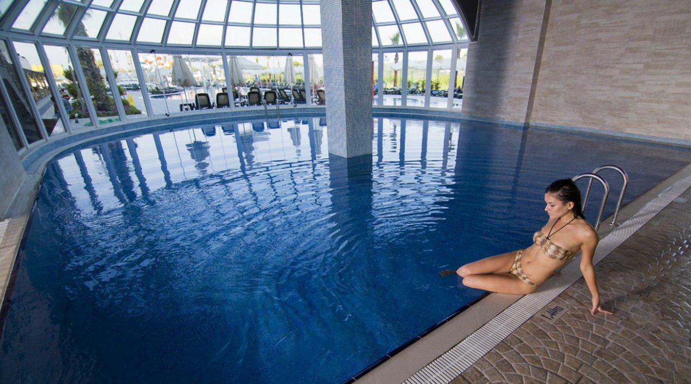 Фото отеля Port River Hotel & Spa 5* (Порт Ривер Отель энд Спа 5*)