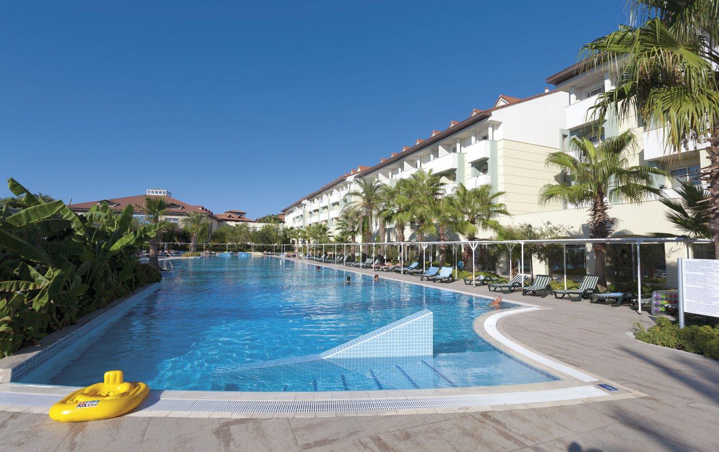Фото отеля Sural Resort 5* (Сурал Резорт 5*)
