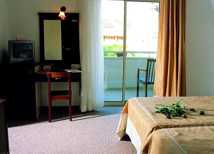 Фото отеля Nar Hotel 3* (Нар Отель 3*)