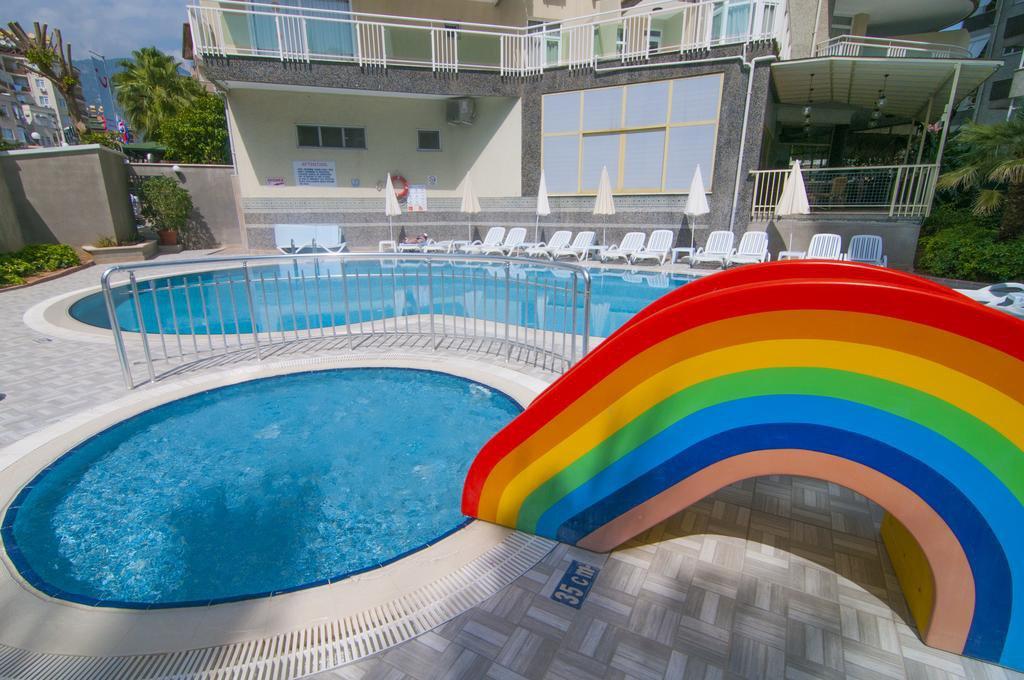 Фото отеля Margarita Suite Hotel 4* (Маргарита Сьют Отель 4*)