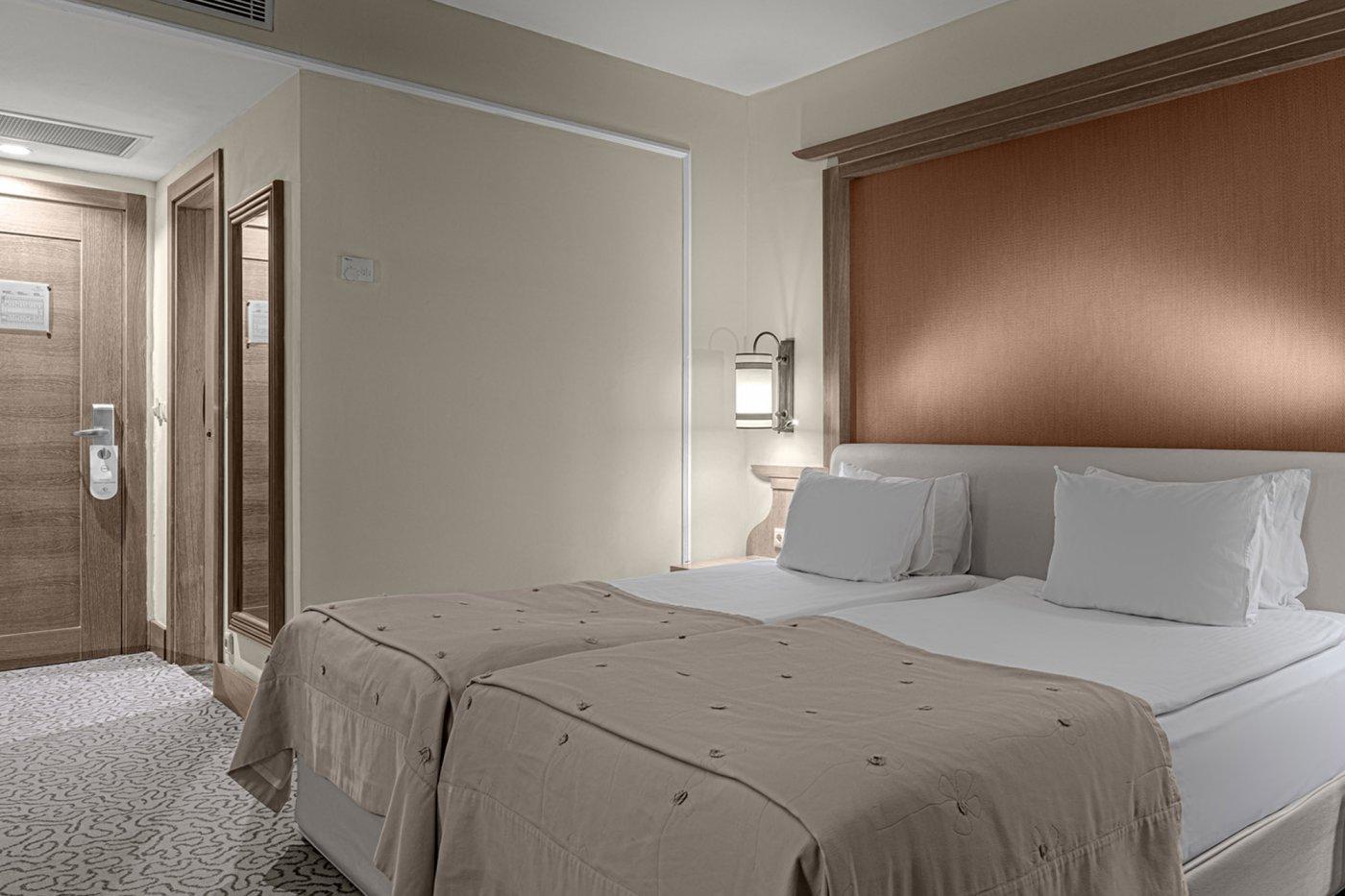 Фото отеля Alva Donna Beach Resort Comfort 5* (Альва Донна Бич Резорт Комфорт 5*)