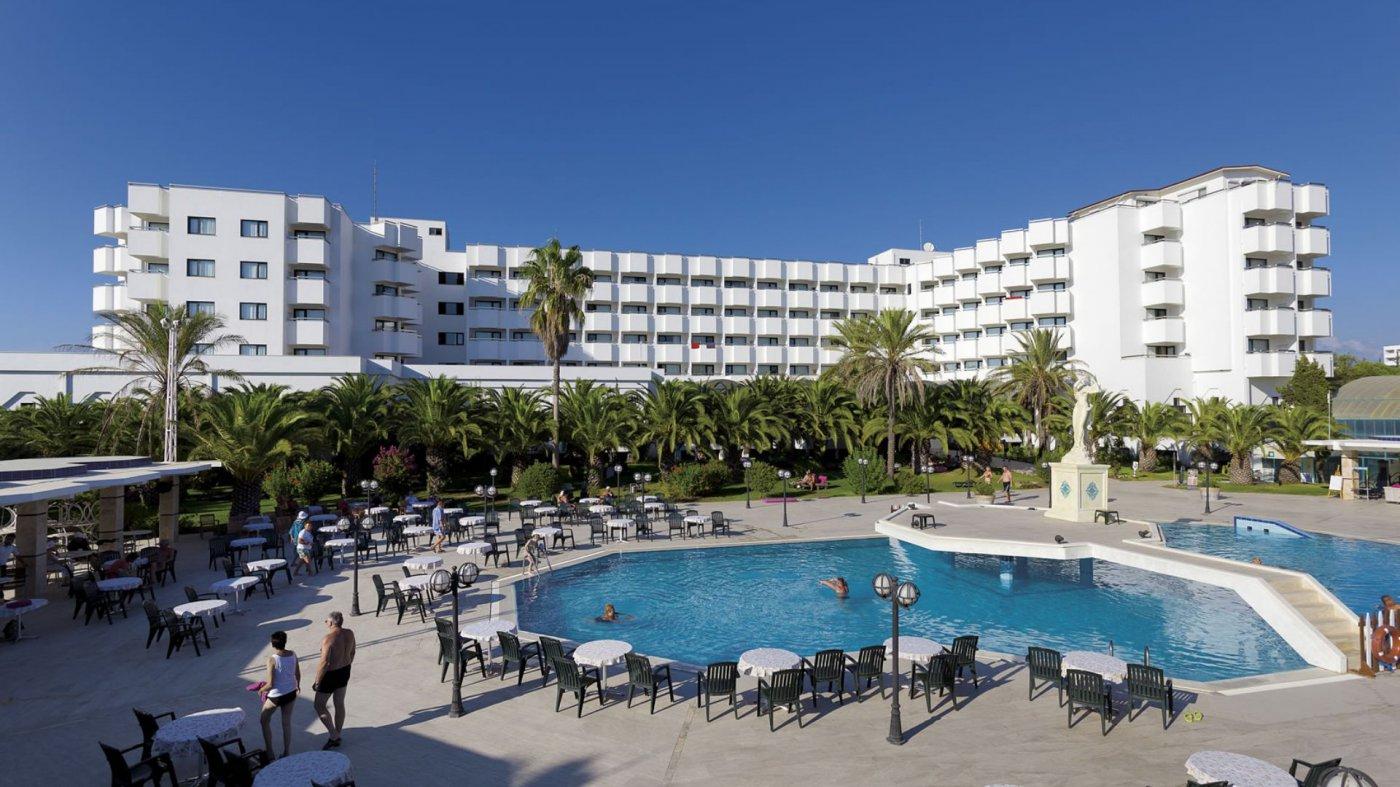 Фото отеля Sural Saray Hotel 5* (Сурал Сарай Отель 5*)