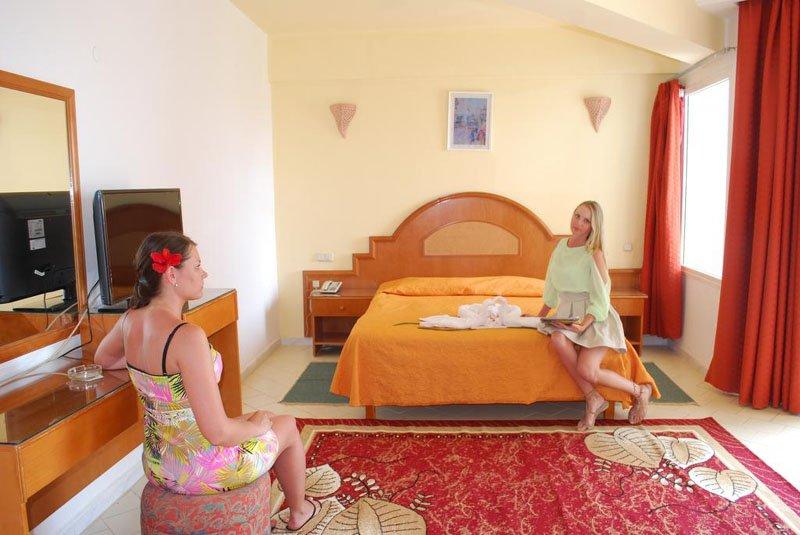 Фото отеля Club Thapsus 4* (Клуб Тапсус 4*)