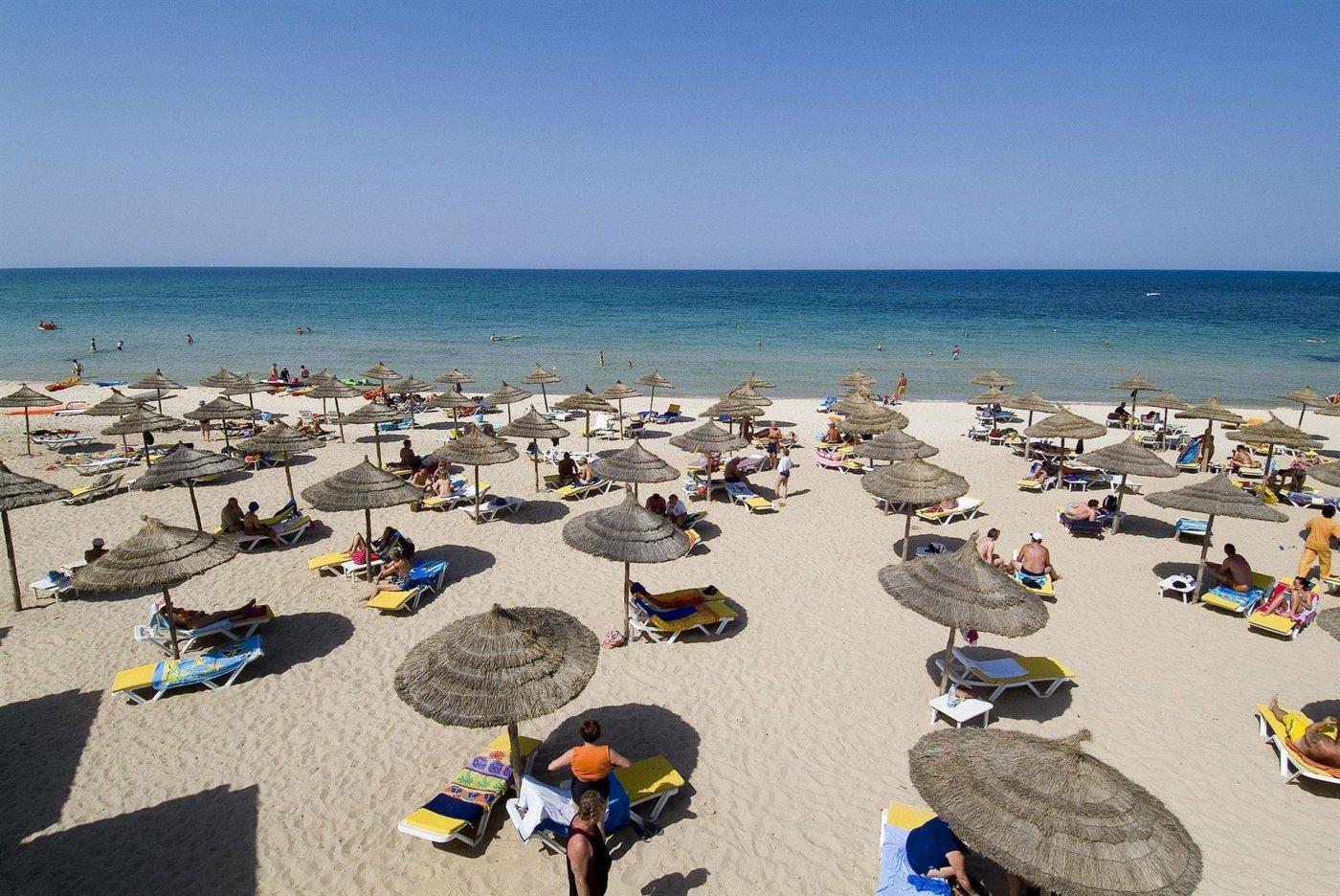 Фото отеля Thalassa Sousse 4* (Таласса Сусс 4*)