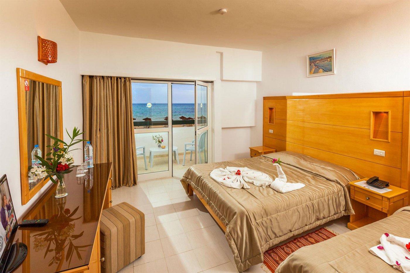 Фото отеля Magic Hammamet Beach 3* (Мэджик Хаммамет Бич 3*)