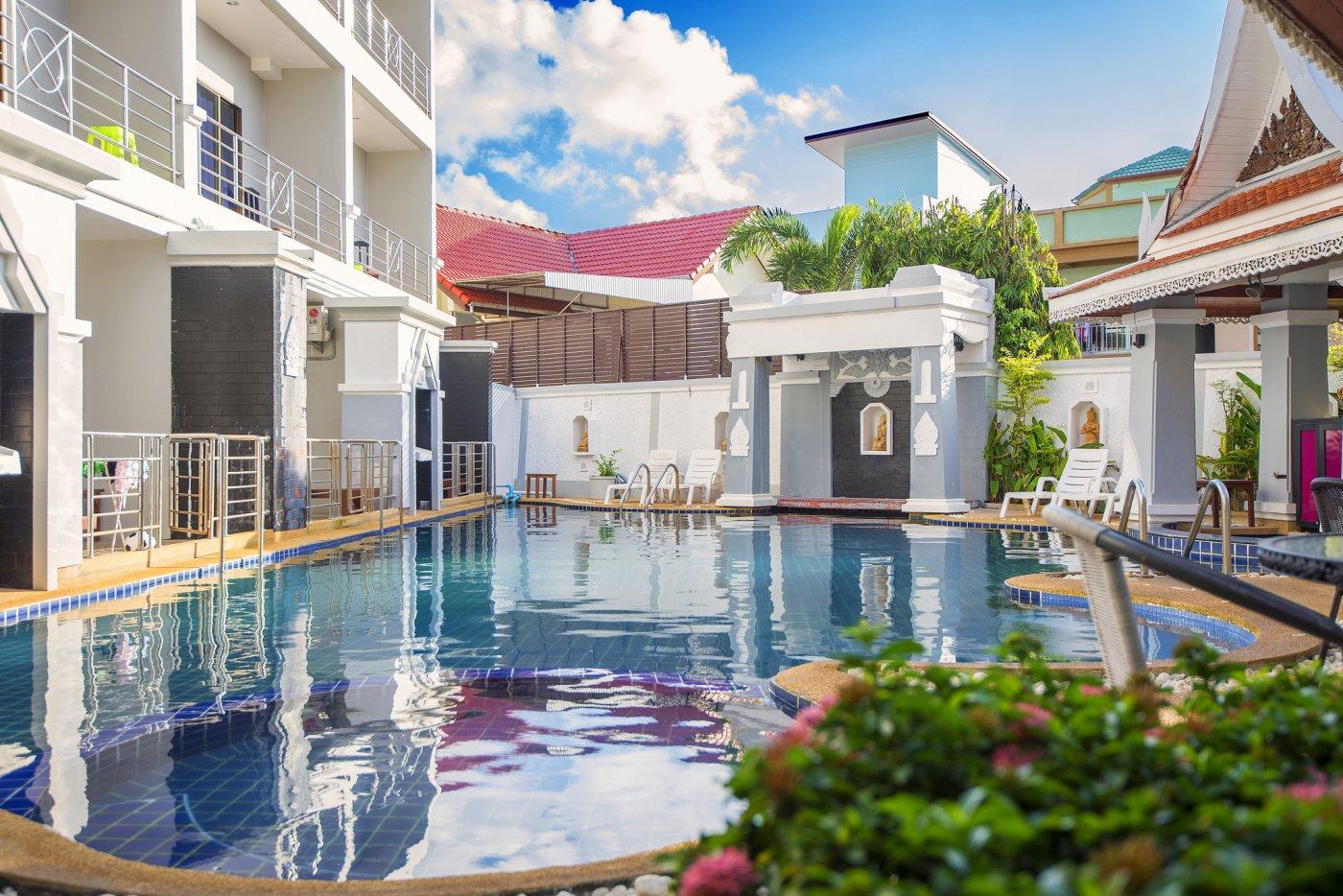 Фото отеля Asena Karon Resort 3* (Асена Карон Резорт 3*)