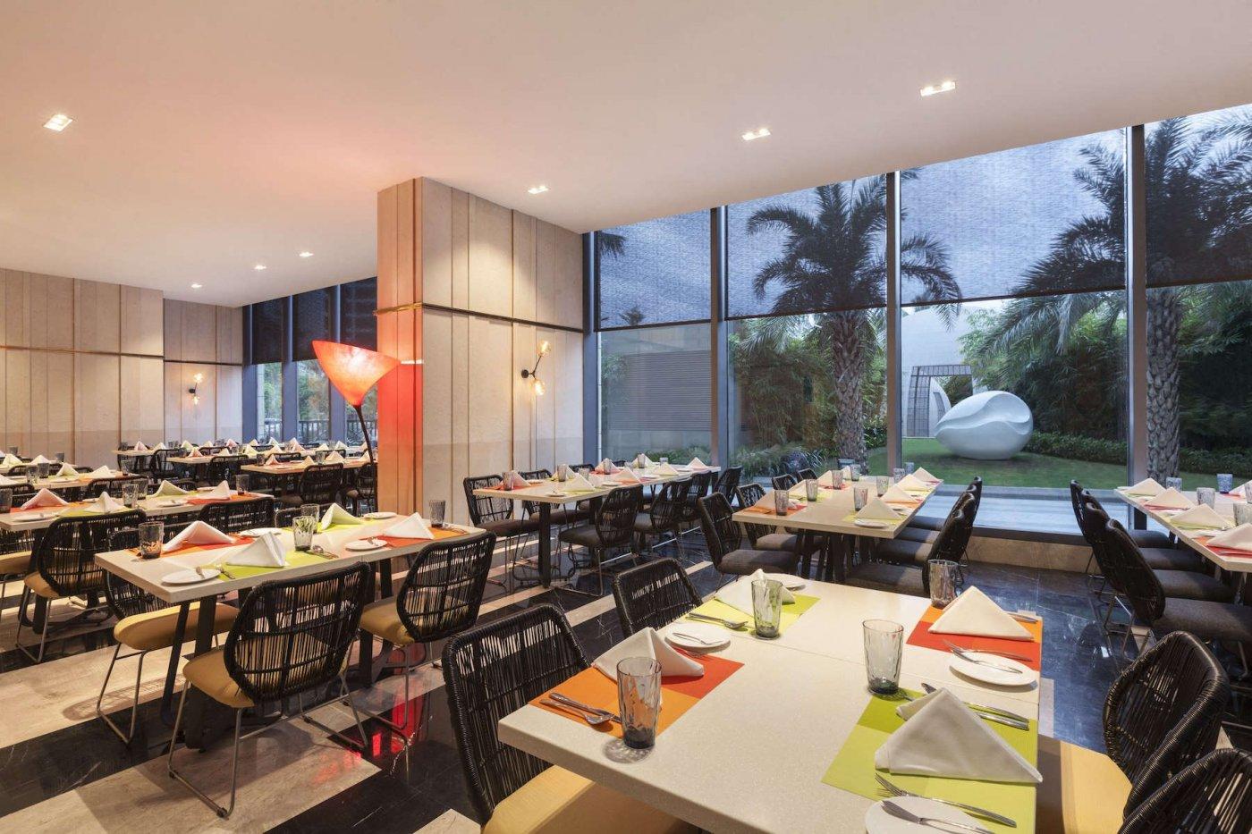 Фото отеля Wyndham Sanya Bay 5* (Виндхам Санья Бэй 5*)