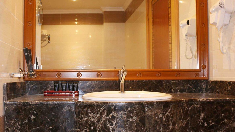 Фото отеля Red Castle Hotel 4* (Ред Кастл Отель 4*)