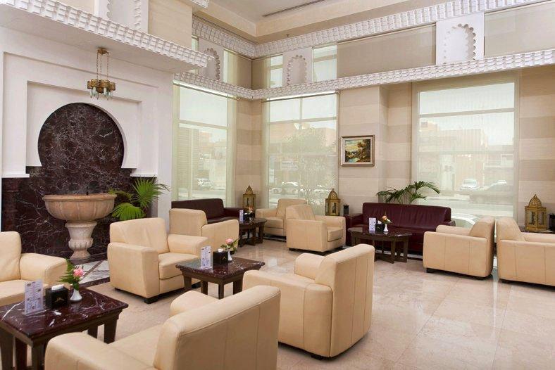 Фото отеля Rayan Hotel Sharjah 4* (Райан Отель Шарджа 4*)
