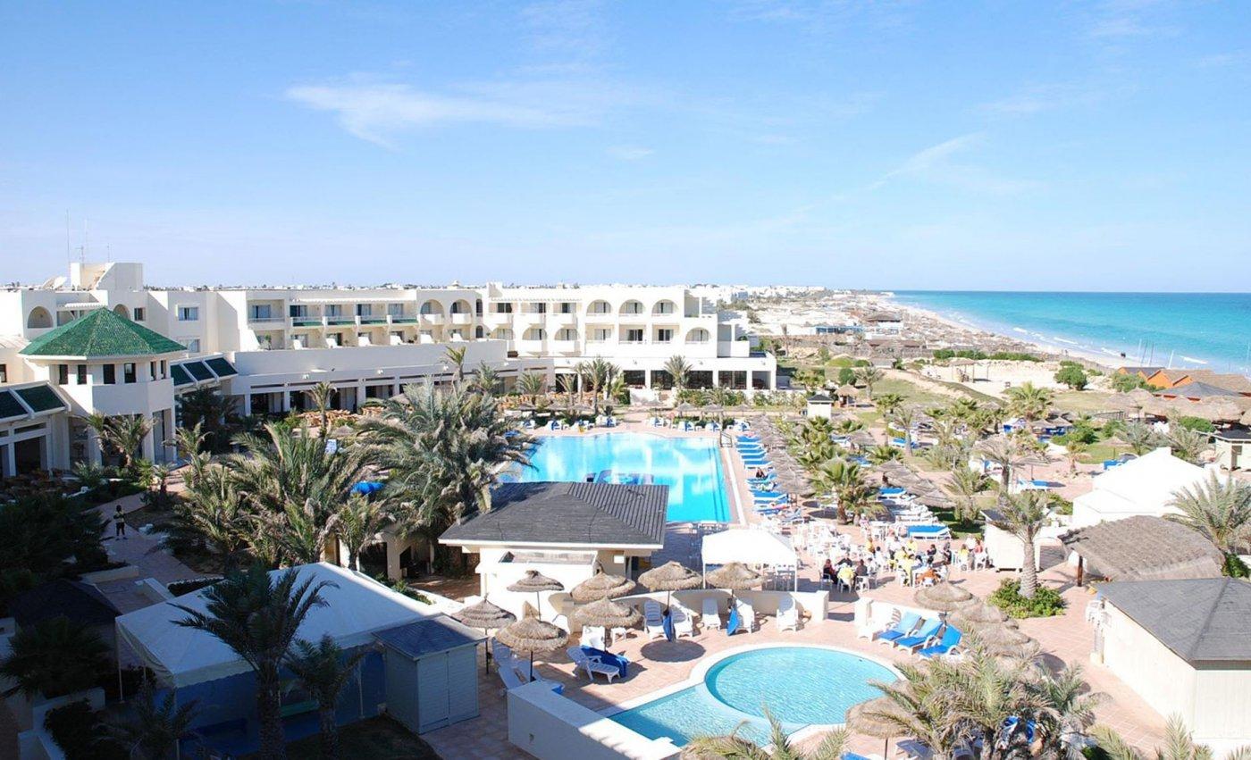 Фото отеля Magic Djerba Mare 4* (Мэджик Джерба Маре 4*)
