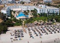 Фото отеля Thalassa Mahdia 4* (Таласса Махдия 4*)