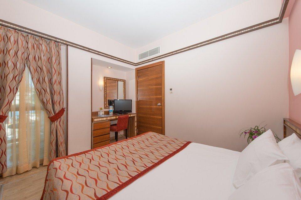 Номер Standard Room отеля Royal Atlantis Spa Resort 5* (Роял Атлантис Спа Резорт 5*)