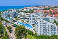 Панорама Royal Atlantis Spa Resort 5* (Роял Атлантис Спа Резорт 5*)