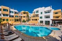 Панорама отеля Porto Greco Village 4* (Порто Греко Вилладж 4*)