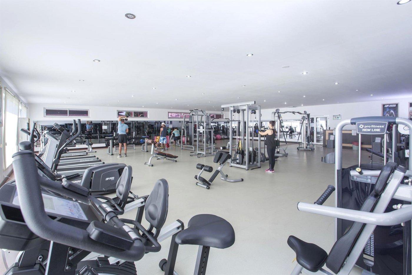 Фитнесс-центр отеля Lonicera Resort & Spa 5* (Лонисера Резорт энд Спа 5*)